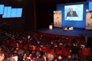Global Alumni Forum 2010