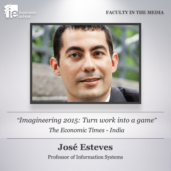 Jose Esteves