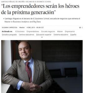 santiago iñiguez