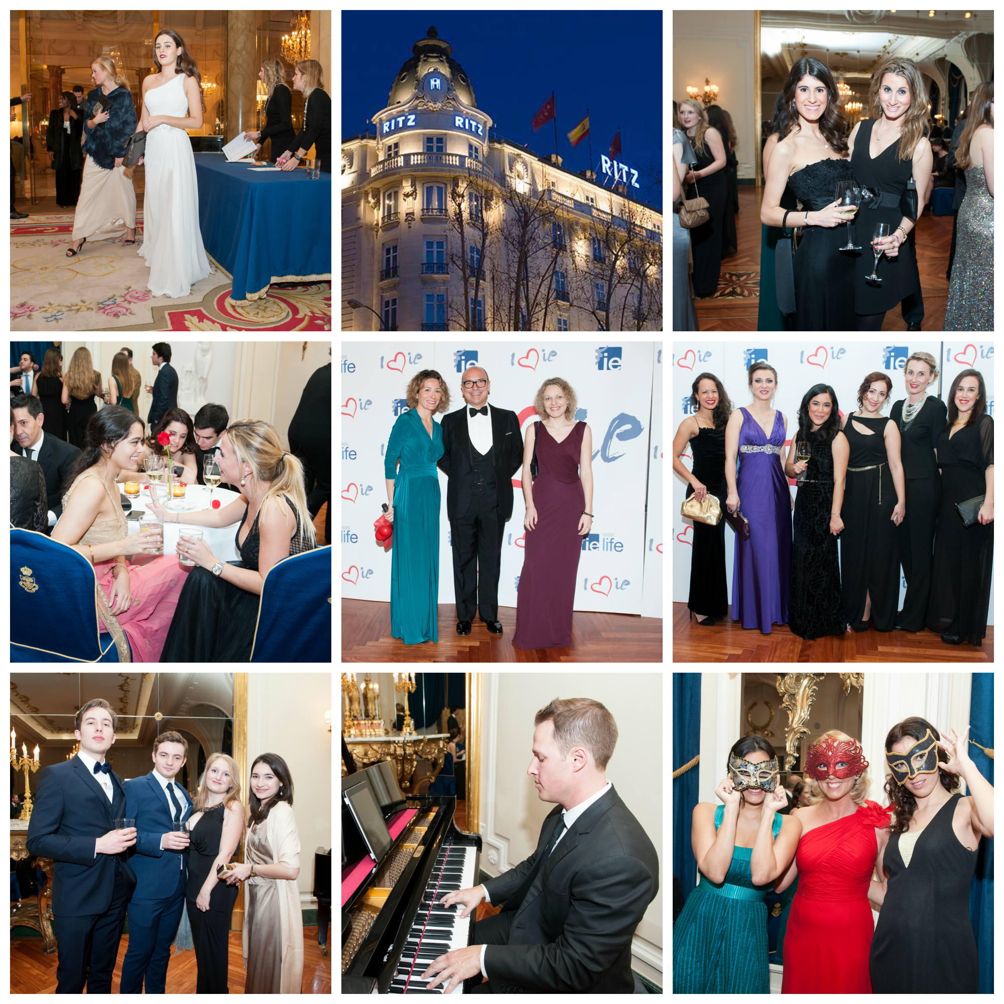 IE Winter ball Collage III