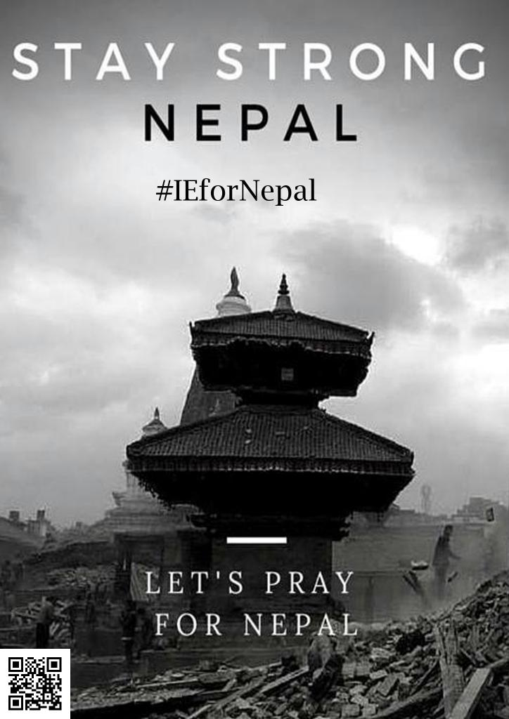IE For Nepal