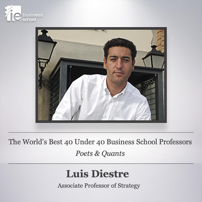 Luis Diestre