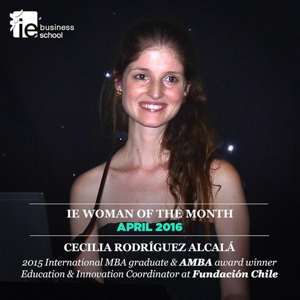 Cecilia WOTM