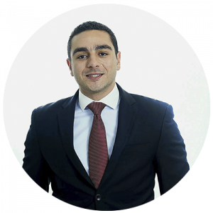 IMBA Success Stories: Amr Abaza at Microsoft